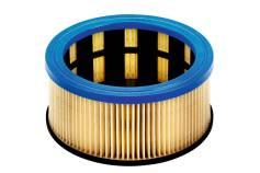 Filtro pieghettato AS/ ASA, categoria polveri M (631753000)