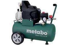 Basic 250-24 W (601533000) Compressore Basic