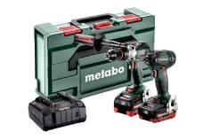 Combo Set 2.1.15 18 V BL (685184000) Macchine a batteria nel kit