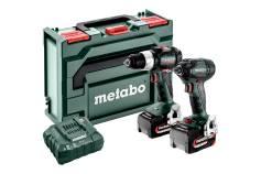 Combo Set 2.1.18 18 V BL (685123650) Macchine a batteria nel kit