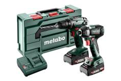 Combo Set 2.8.1 18V (685193000) Macchine a batteria nel kit