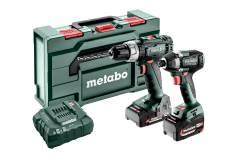 Combo Set 2.8.2 18V (685194000) Macchine a batteria nel kit