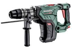 KHA 18 LTX BL 40 (600752840) Martello perforatore a batteria