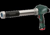 Priedai akumuliatoriniams sandarinimo medžiagų pistoletams