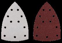 Šlifavimo priemonės daugiafunkciams šlifuokliams