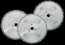 Diskinių pjūklų pjovimo diskai