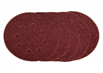 Šlifavimo lapelių asortimentas