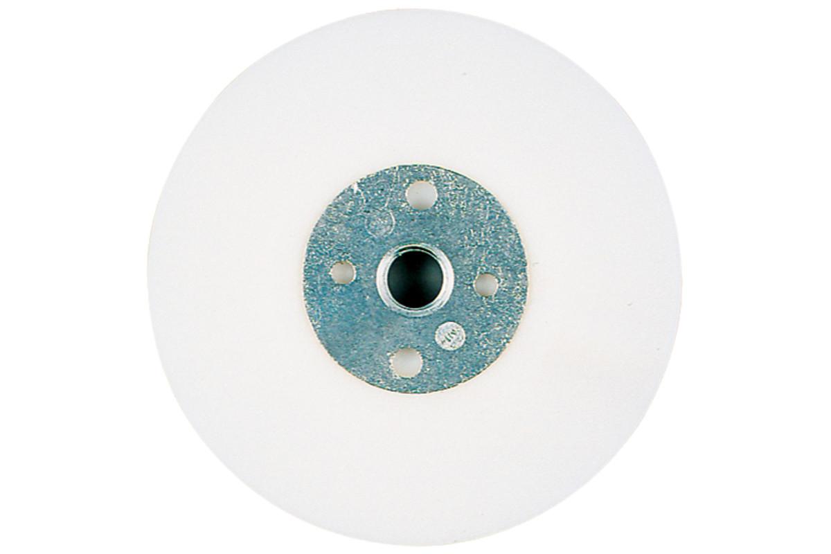 Atraminė lėkštė, 115 mm M 14, standartinis (623279000)