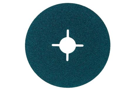 Pluoštinis diskas, 115 mm P 60, ZK (622974000)