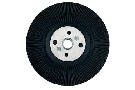 Atraminis diskas, 112 mm M 14, su aušinimo briaunomis (623290000)