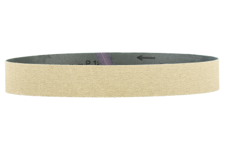 Neaustinės medžiagos juosta, 30x533 mm, minkšta, vamzd. j. šlif. (626299000)