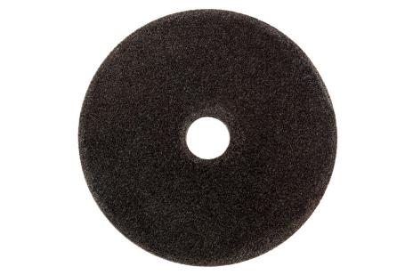 """Kompaktiškas veltinis diskas """"Unitized"""", vidutinio rupumo, 150x3x25,4 mm, kamp. s. šlif. (626400000)"""