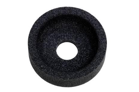 Gaubtas šlifavimo diskas 80x25x22-65x15 C 30 N, akmuo (630728000)