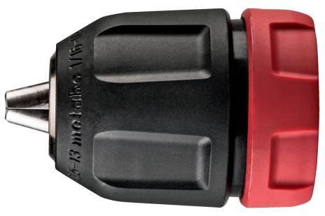"""Greito keitimo grąžto griebtuvas Futuro Plus H 1 R+L, 1,5 - 13 mm, """"Quick"""" (636608000)"""