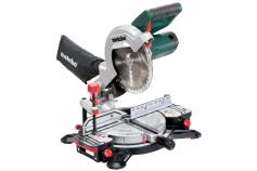 KS 216 M Lasercut (619216000) Skersinio pjovimo staklės