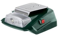 PA 14.4-18 LED-USB (600288000) Akumuliatoriaus maitinimo adapteriai
