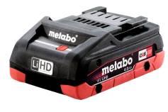 Akumuliatorių blokas LiHD 18 V - 4,0 Ah (625367000)
