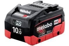 Akumuliatorių blokas LiHD 18 V - 10,0 Ah (625549000)