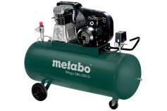 "Mega 580-200 D (601588000) Kompresorius ""Mega"""