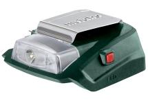 Akumulatora uzlādes adapteris