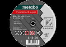 Diski Flexiamant Super alumīnijam