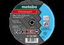 Diski Flexiarapid/Flexiamant nerūsošajam tēraudam