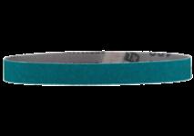 Cirkonija korunda slīpēšanas lentes