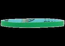 Keramisko graudu slīpēšanas lentes
