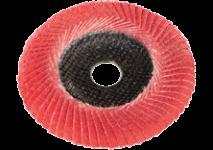 Diski Flexiamant Super Convex no keramikas