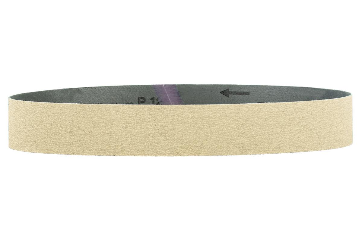 Filca lente, 40x760 mm, mīksta, cauruļu lentes slīpmaš. (626323000)