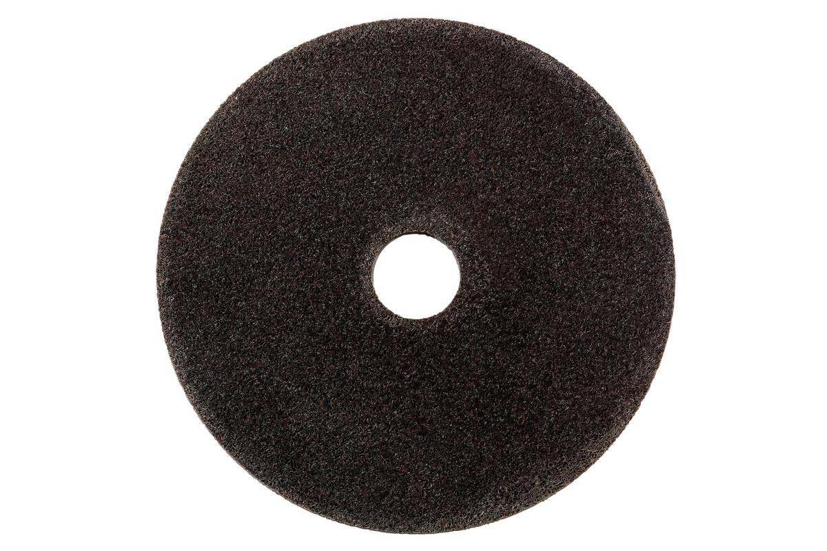 Īpašs kompaktais neaustā materiāla paketētais disks Unitized, vidēji raupjšs, 150x6x25,4 mm, metināto šuvju slīpmaš. (626402000)