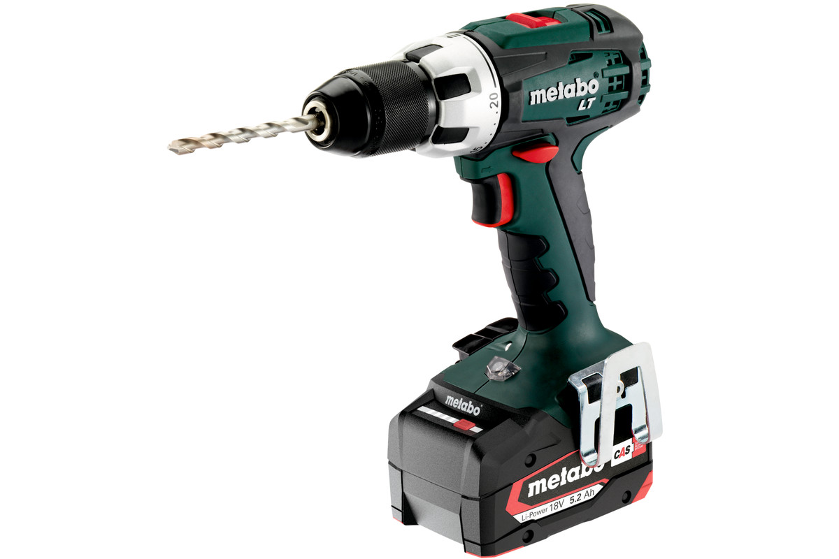 BS 18 LT  (602102650) Akumulatora urbjmašīna/skrūvgriezis