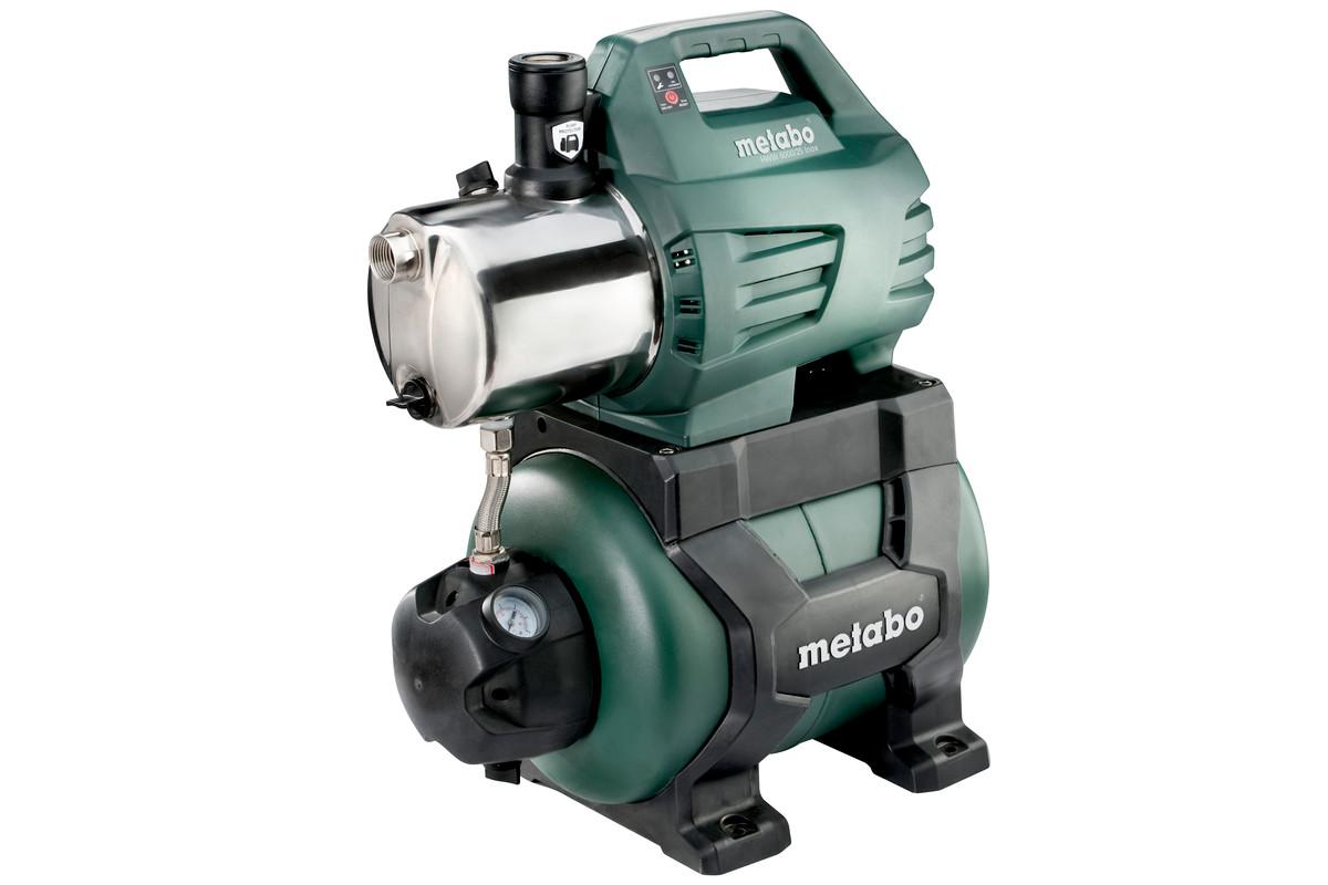 HWW 6000/25 Inox (600975000) Mājas hidrotehniskā ierīce