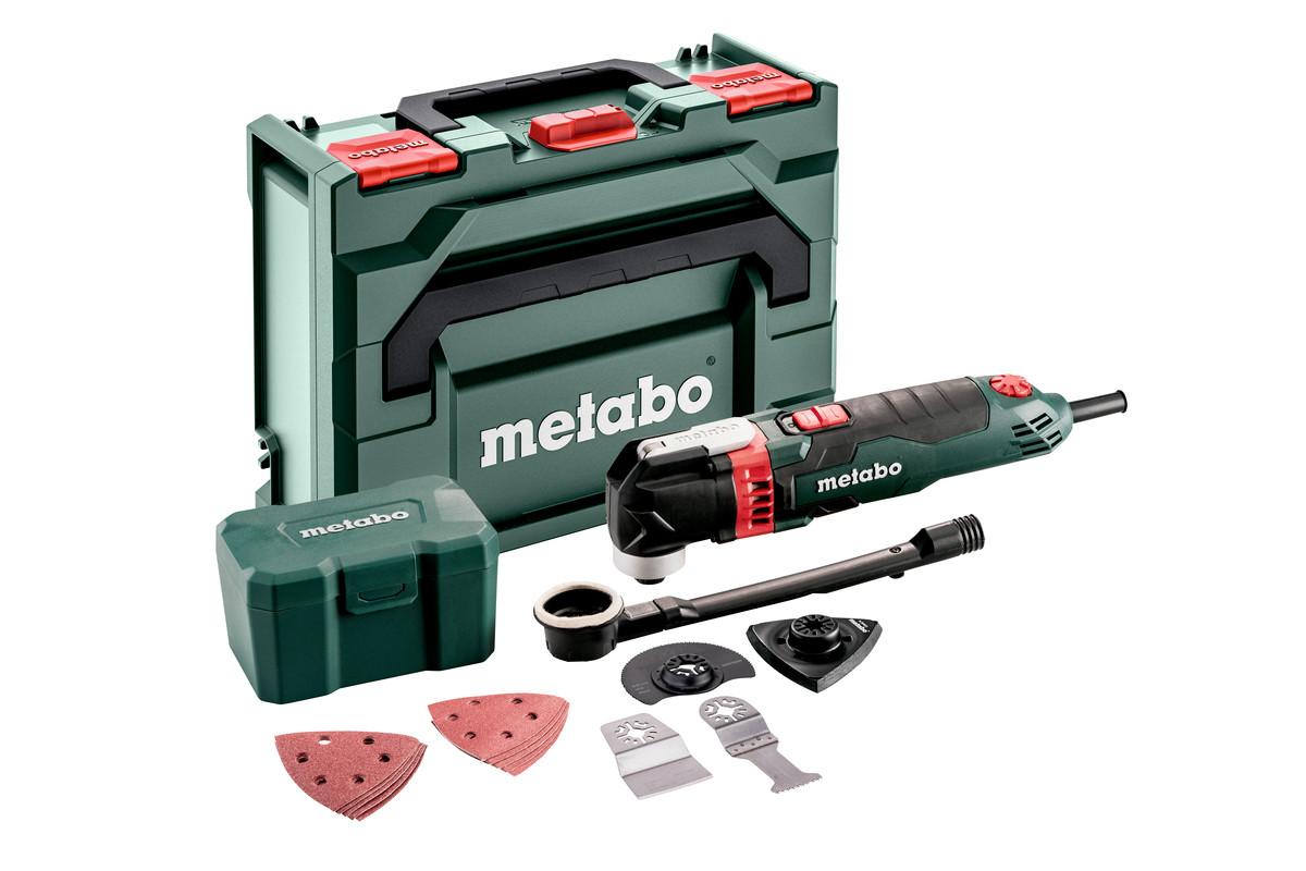 MT 400 Quick Set (601406500) Daudzfunkcionālie instrumenti