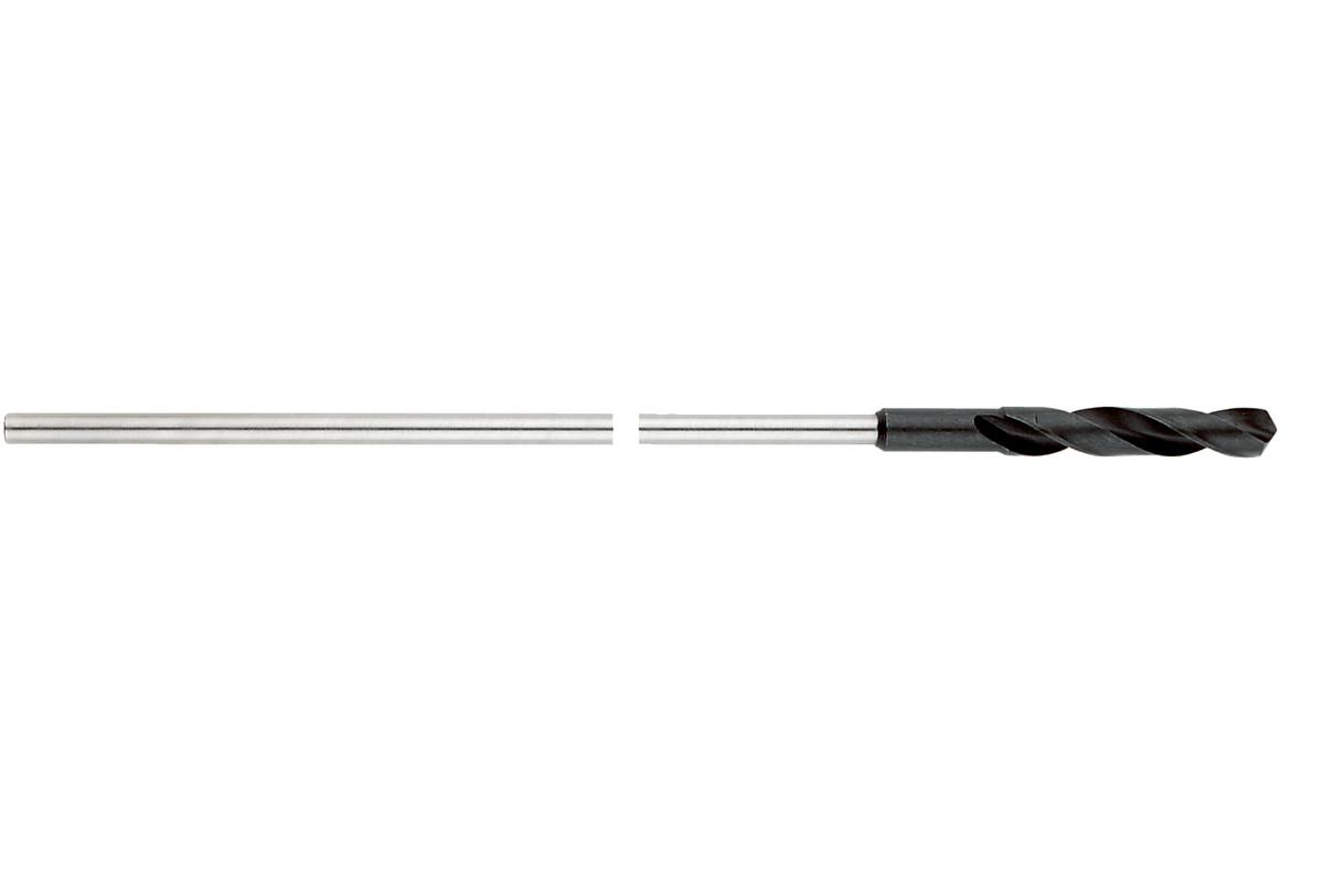 1 veidņu urbis HSS 10x400 mm (627332000)