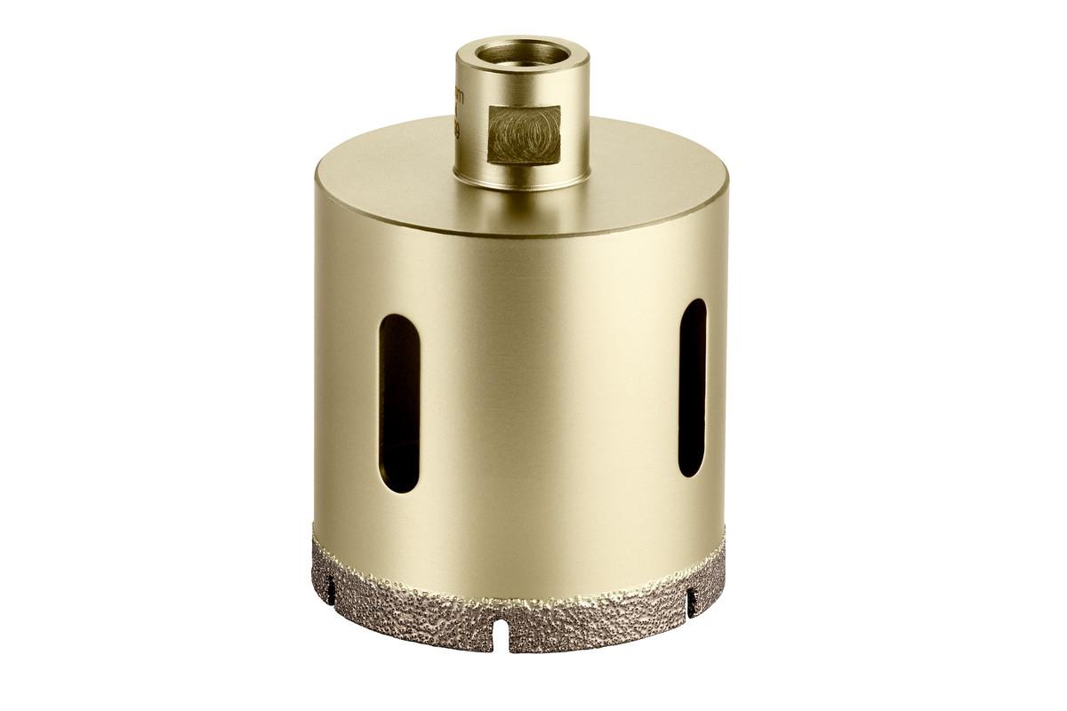 Dimanta kroņurbis flīzēm Dry, 68 mm, M14 (628314000)