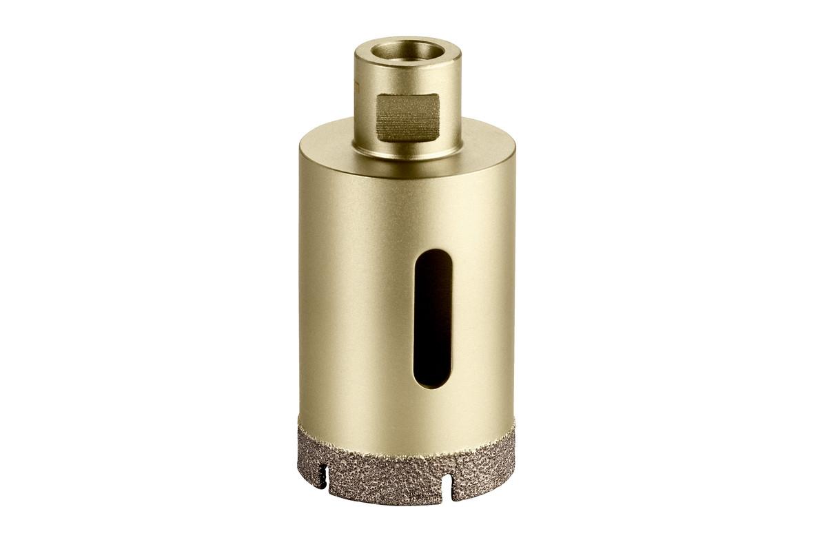 Dimanta kroņurbis flīzēm Dry, 40 mm, M14 (628310000)
