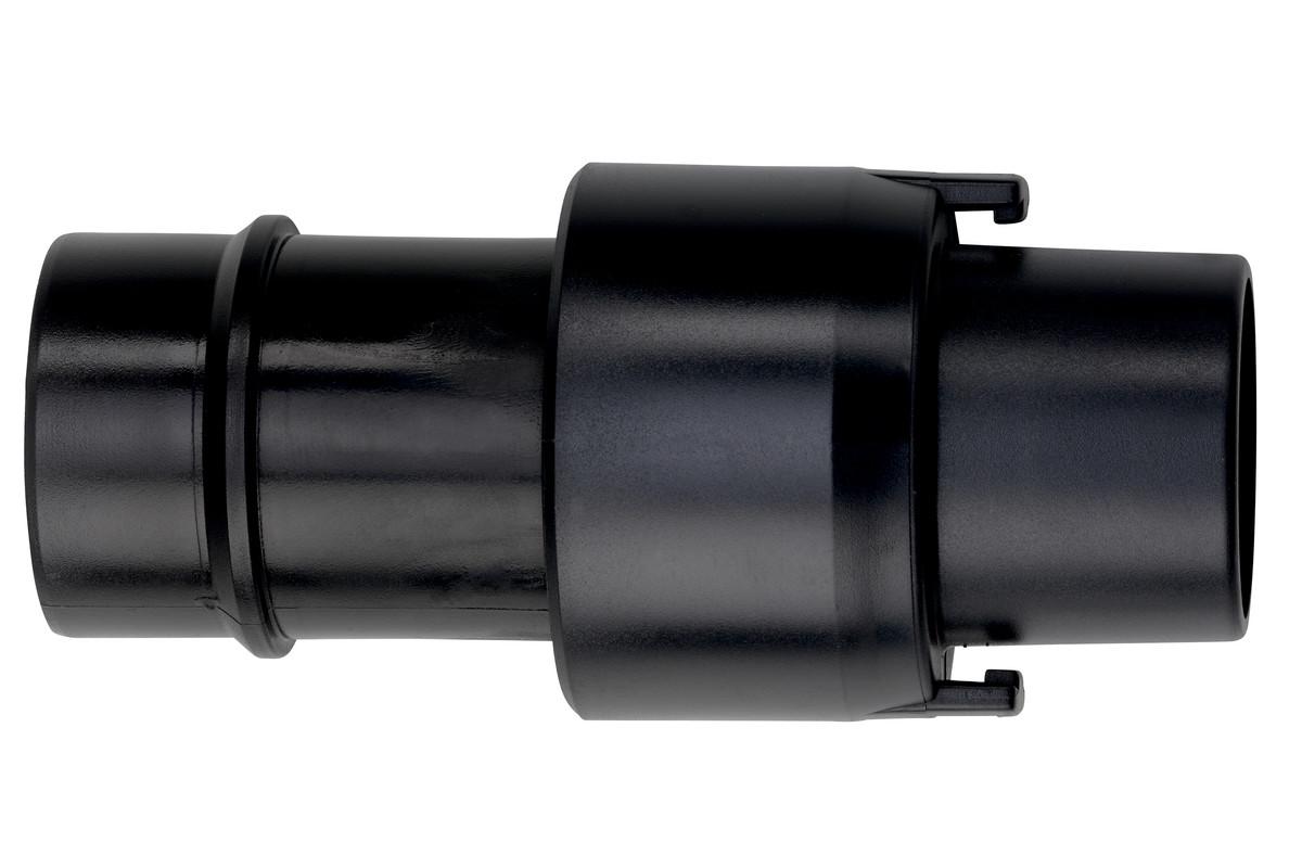 Pieslēguma elements ar bajonetsavienojumu putekļu novadīšanai (630898000)