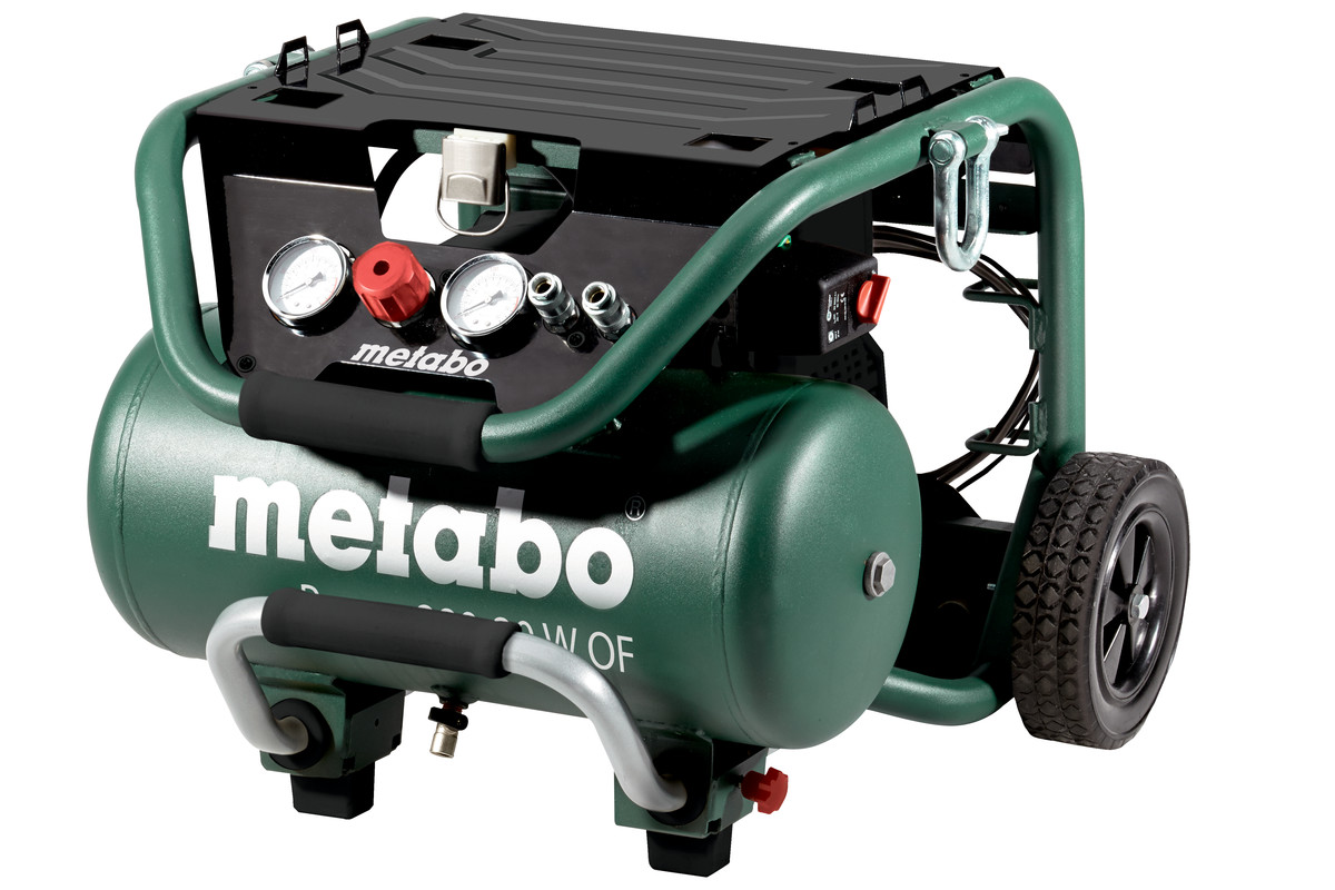 Power 280-20 W OF (601545000) Kompresors Power