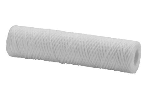 Vienreizlietojams filtrējošais elements, 1 colla, garš (0903028351)