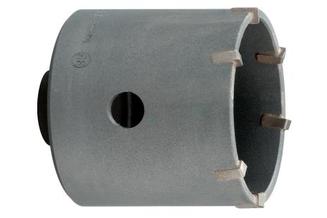 100x55 mm triecienkroņurbis, M 16 (623398000)