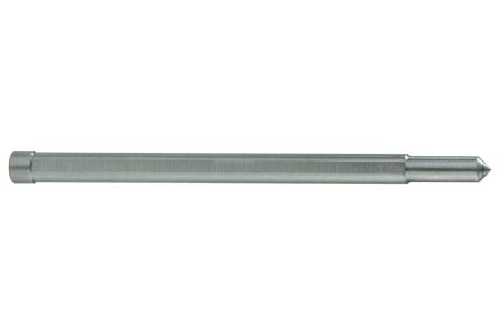 Ø 70-100 mm cietmetāla gredzenurbju centrējošā tapa (626610000)