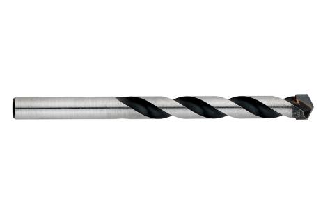 Cietsakausējuma akmens urbis 3x60 mm (627467000)