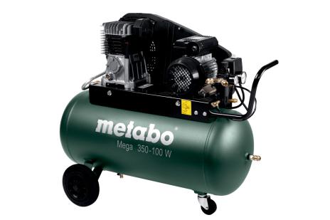 Mega 350-100 W (601538000) Kompresors Mega