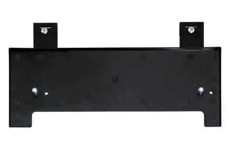 Vadplātne (KSA 18 LTX; KSAP 18; KS 54; KS 54 SP) vadotnei 6.31213 (631019000)