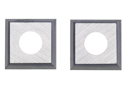 10 cietmetāla divpusējie asmeņi modelim LF (631660000)