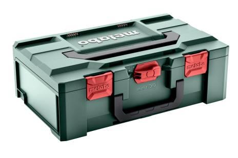 metaBOX165L, paredzēta leņķa slīpmašīnai (626890000)