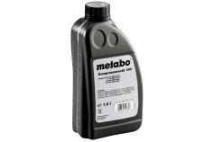 Kompresoru eļļa, 1 litrs, paredzēta virzuļkompresoriem (0901004170)
