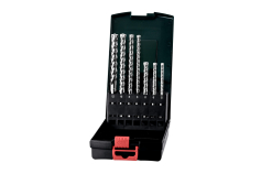 7 urbju komplekts SDS-Plus P4P (626245000)