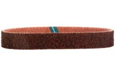 3 neaustā materiāla slīplentes, 40x760 mm, vidēji raupjas, cauruļu lentes slīpmaš. (626320000)